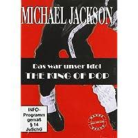 Michael Jackson - King of Pop - Zum 1. Todestag