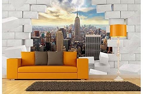 Poster panoramique top vente Scenolia - Trompe l
