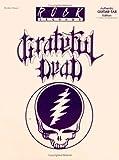Grateful Dead -- Rock Legends: Authentic Guitar TAB by Grateful Dead (1993) Sheet music