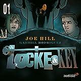 Willkommen in Lovecraft (Locke & Key 1)