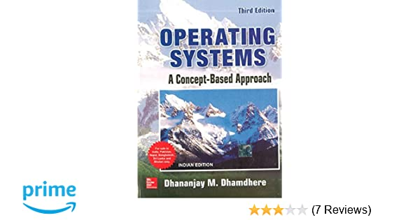 System Programming And Operating System Dhamdhere Ebook