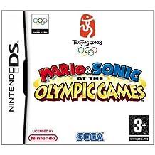 Mario & Sonic en los Juegos Olímpicos