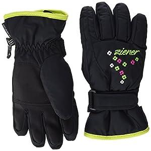 Ziener Limonia Handschuhe, Mädchen