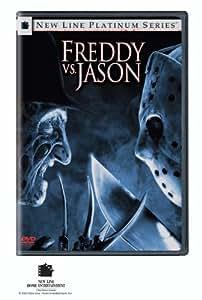 Freddy Vs Jason [Import USA Zone 1]