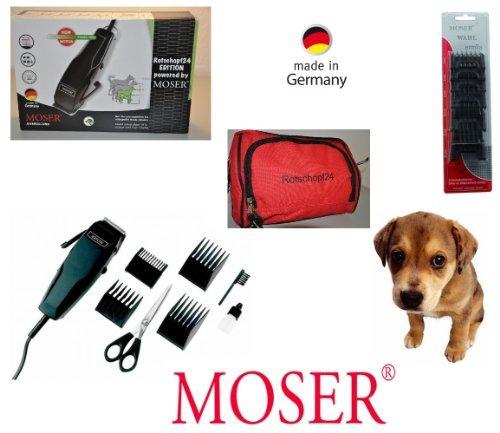 Moser Profi Hundeschermaschine