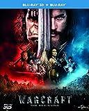 Warcraft (Blu-ray Blu-ray) [2016] kostenlos online stream