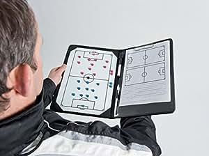Precision - Cartella per allenatore di calcio
