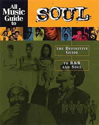 [All Music Guide to Soul] (By: Vladimir Bogdanov) [published: October, 2003]