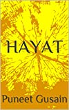HAYAT (Vol Book 1)