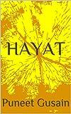 HAYAT (Vol Book 1)