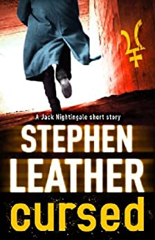 Cursed - ebook: A Jack Nightingale short story by [Leather, Stephen]