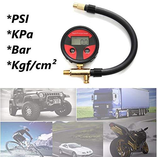 Sconosciuto-psi-manometro-pneumatico-manometro-digitale-LCD-per-moto-auto-camion-di-4-unit-disponibili