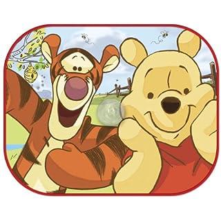 Disney Baby 2 Sonnenschutz Winnie the Pooh