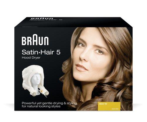 Braun Satin Hair 5 HLH 510 Trockenhaube