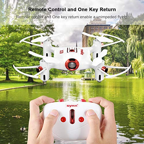 Jiayuane Hanbaili C/ámara HD WIFI de 0.3 megap/íxeles para SYMA X5c x5sc x5c-1 m68 k300c Control remoto Drone Quadcopter Upgrade Repuestos