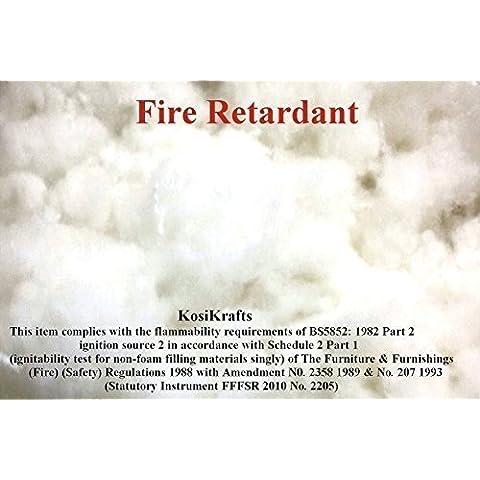 KosiKrafts ® 5 kg in fibra cava di poliestere morbidissimo
