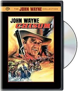 Chisum by John Wayne