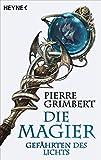 Pierre Grimbert: Gefährten des Lichts