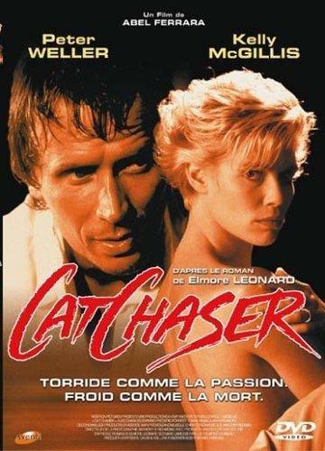 Bild von Cat Chaser [FR Import]
