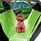 Pet Hund Sitz Cover Auto Rückseite Sitzbezüge wasserfest kratzfest Nonslip Sitz Displayschutzfolie für Auto Truck SUV