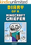 Diary of a Minecraft Griefer [An Unof...