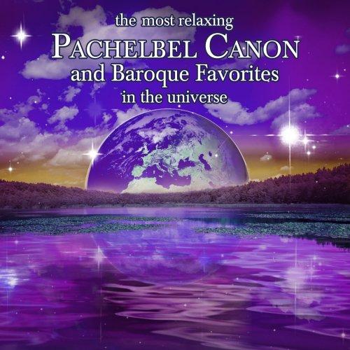 Preisvergleich Produktbild Most Relaxing Pachelbel Canon