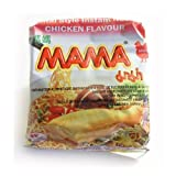 Mama Oriental Style Chicken Noodles - 30 Packets