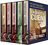 The Joe Dillard Series Box Set (Books 1 through 5) (English Edition)