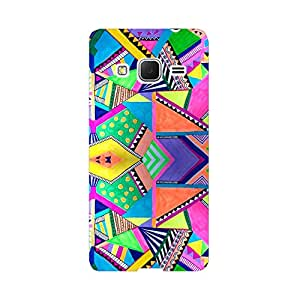 Skintice Designer Back Cover with direct 3D sublimation printing for Samsung Galaxy Core Prime G360