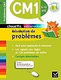 Résolution de problèmes CM1 9/10 ans