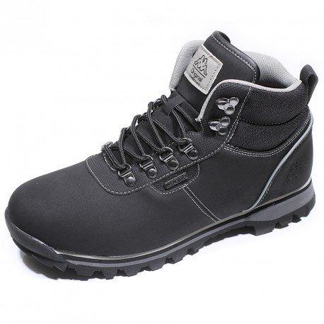 Kappa vitelo Man Footwear 303XW60906, Basket