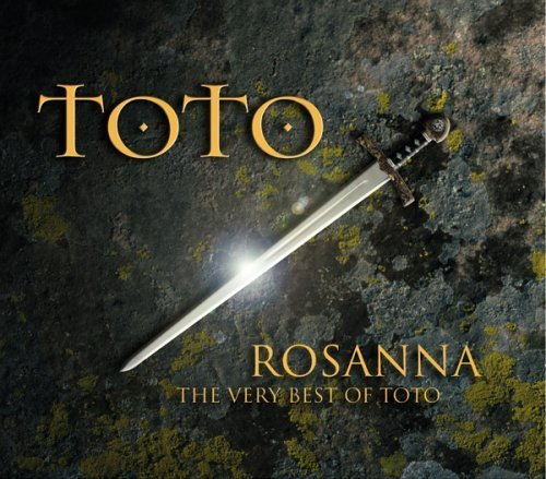 Rosanna: The Very Best of Toto by 101 DISTRIBUTION (2005-02-14)