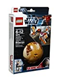 LEGO Star Wars 9675 - Sebulba's Podracer and Tatooine