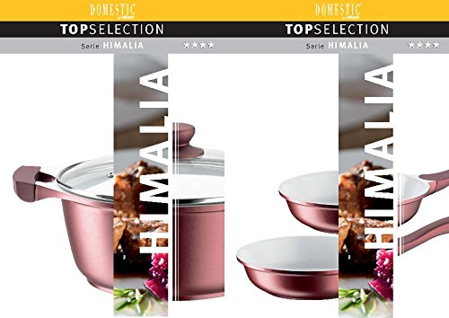 Domestic Topselection 926614 6-Piece Cook Wear Set