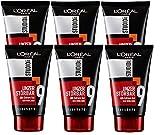 L'Oréal Paris Studio Line Unzerstörbar 48h Extrem Gel 6er pack (6 x 150 ml)