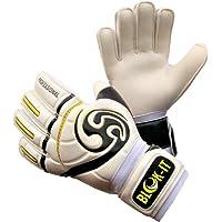 Blok-iT Fingersave Goalkeeper Gloves Men & Women – Adult & Kids Goalie Gloves to Help You Make the Toughest Saves…