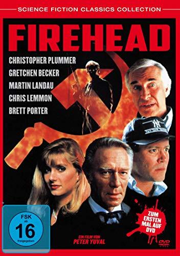 Firehead - Feuerengel der Apokalypse / Tödliche Blicke (1991)
