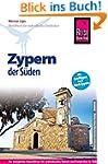 Reise Know-How Zypern - der Süden: Re...