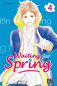 Waiting for Spring Edition simple Tome 4