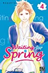 Waiting for spring, tome 4 par Anashin