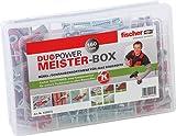 Fischer meisterbox DUOPOWER