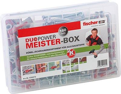 fischer-meisterbox-duopower-schraube-1-stk
