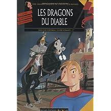 Inspecteur Bayard, tome 5. Les dragons du diable