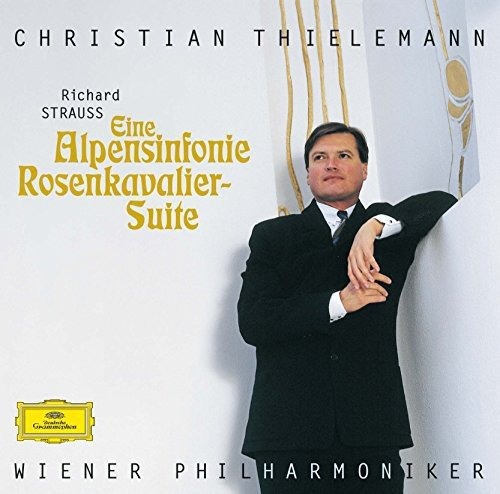 R.Strauss:Alpen Symphony