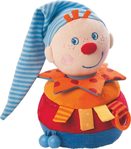 Haba 301625–apilables Figura Kalle Kasper, niño Juguete