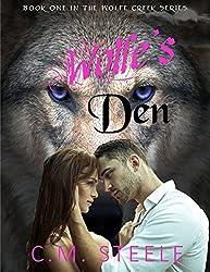 Wolfe's Den (Wolfe Creek Book 1)