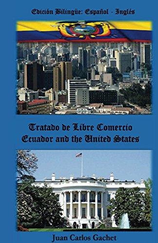 Tratado de Libre Comercio por Juan Gachet