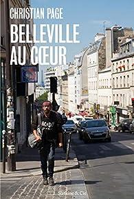 Belleville au coeur par Christian Page (II)