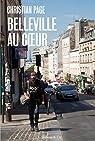Belleville au coeur par Page (II)