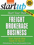 Start Your Own Freight Brokerage Busi...